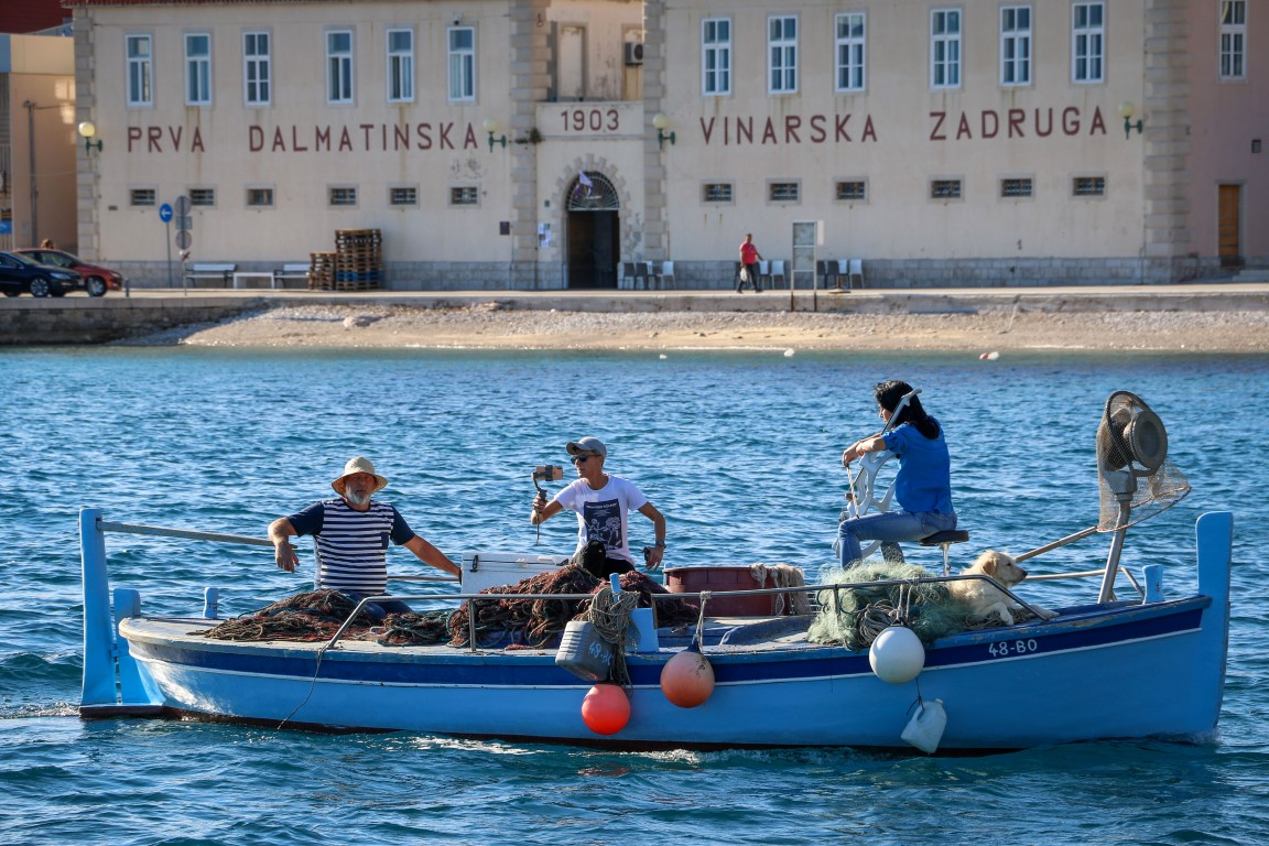 Najljepši oproštaj od ljeta ove godine na najljepšoj hrvatskoj plaži Zlatni rat