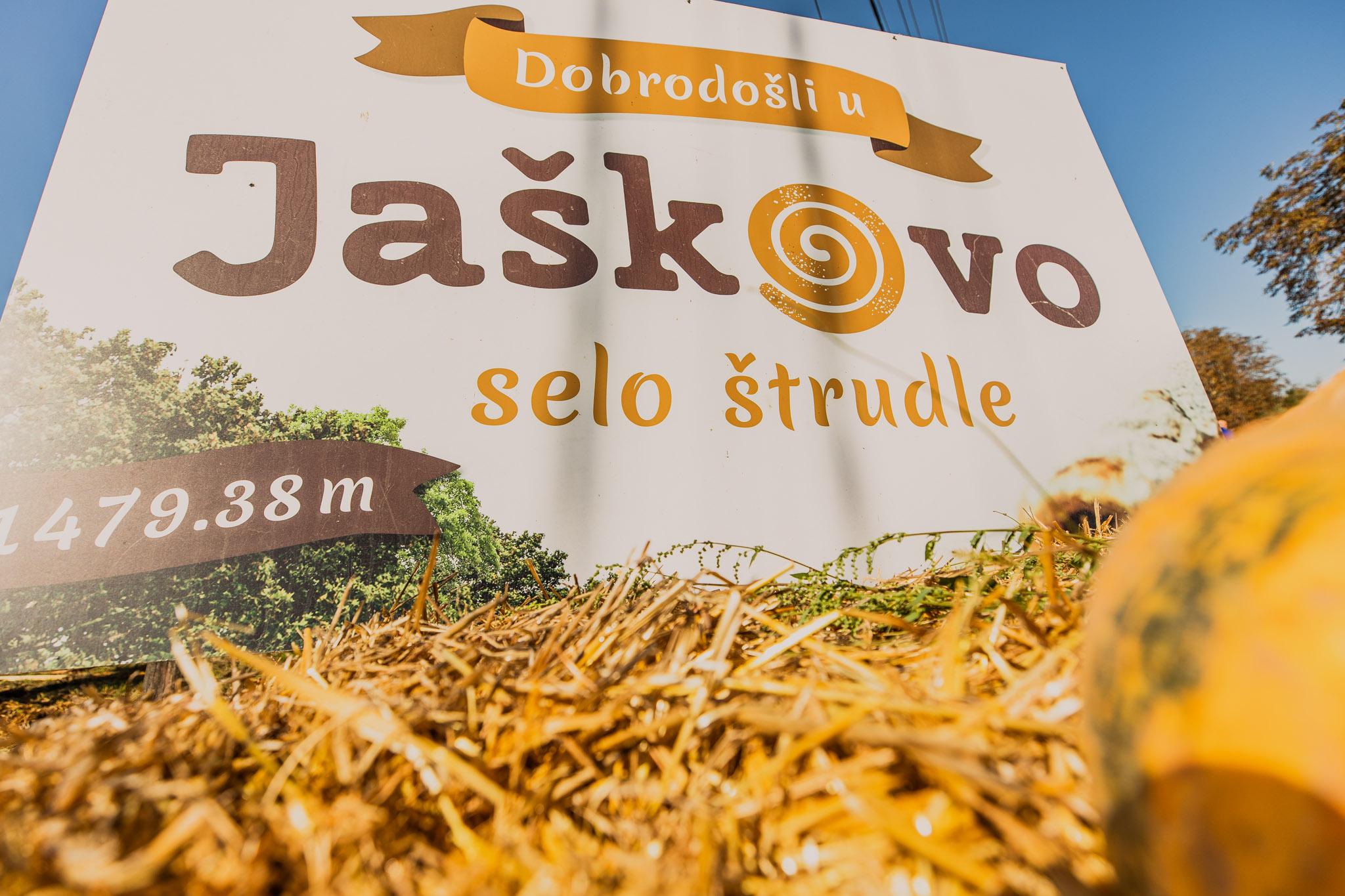 """Štrudlafest opet oduševio! Pogledajte kako izgleda """"najslađe selo"""" u Hrvatskoj"""