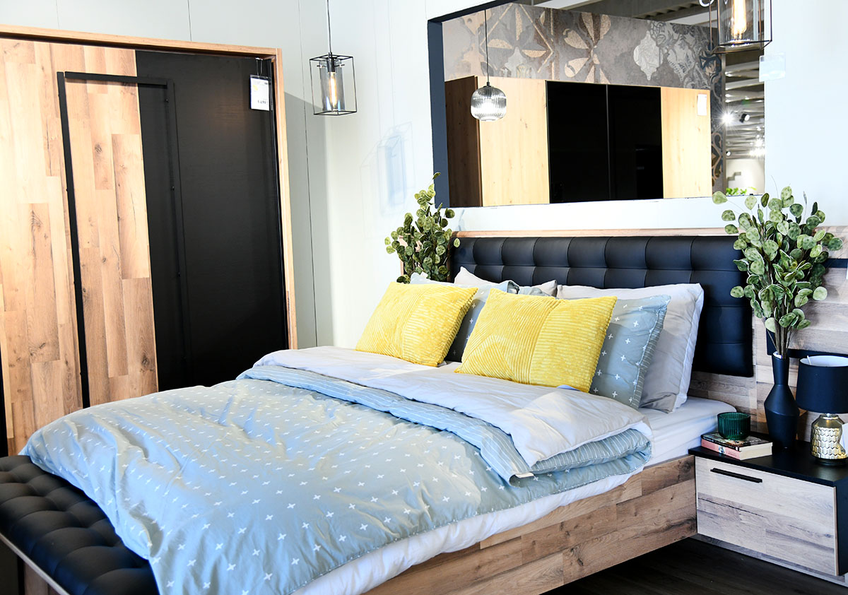 Namještaj Mima u Zadru otkriva trendove u uređenju i dekoraciji vašeg životnog prostora