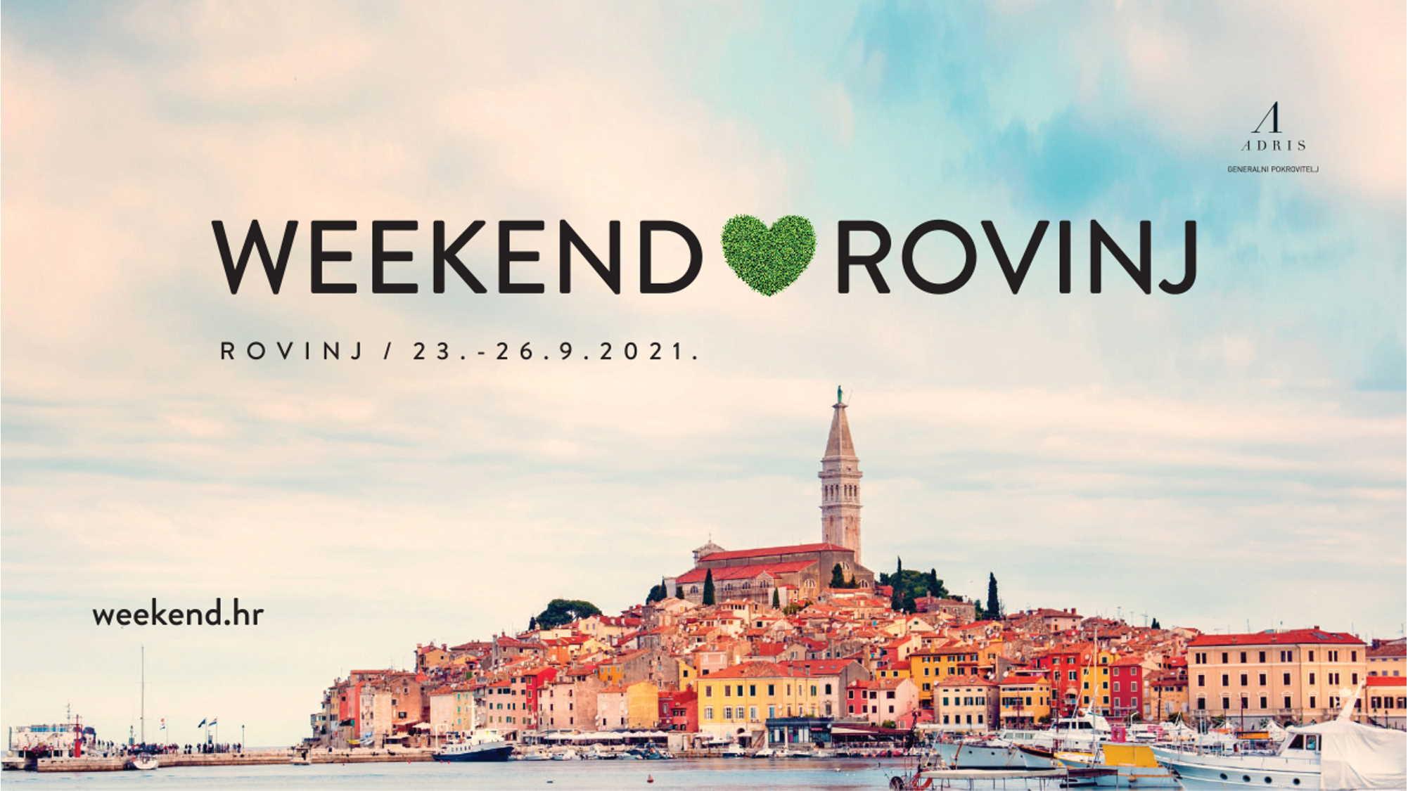 Sutra započinje 14. Weekend Media Festival