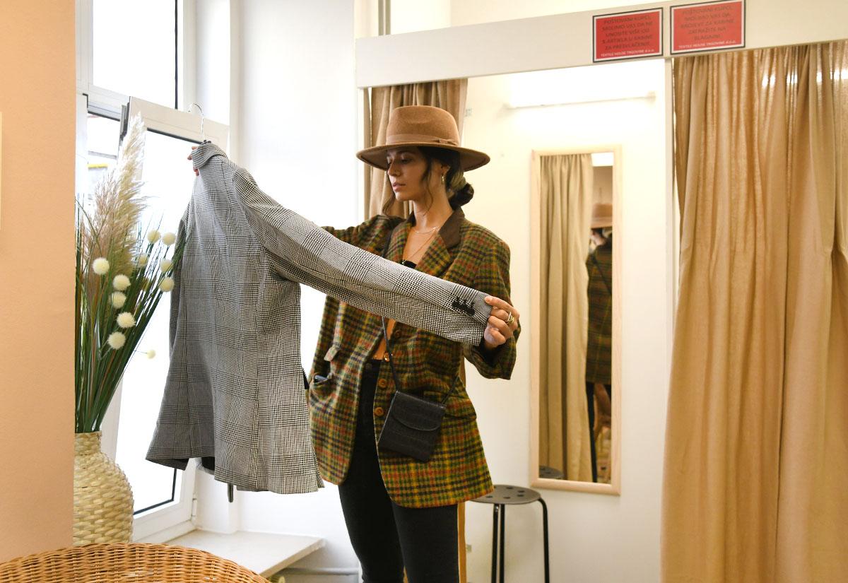 Textile House Hrvatska otvorio je nova vrata u Rijeci