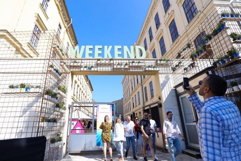 14. Weekend Media Festival oživio Rovinj i nadmašio očekivanja