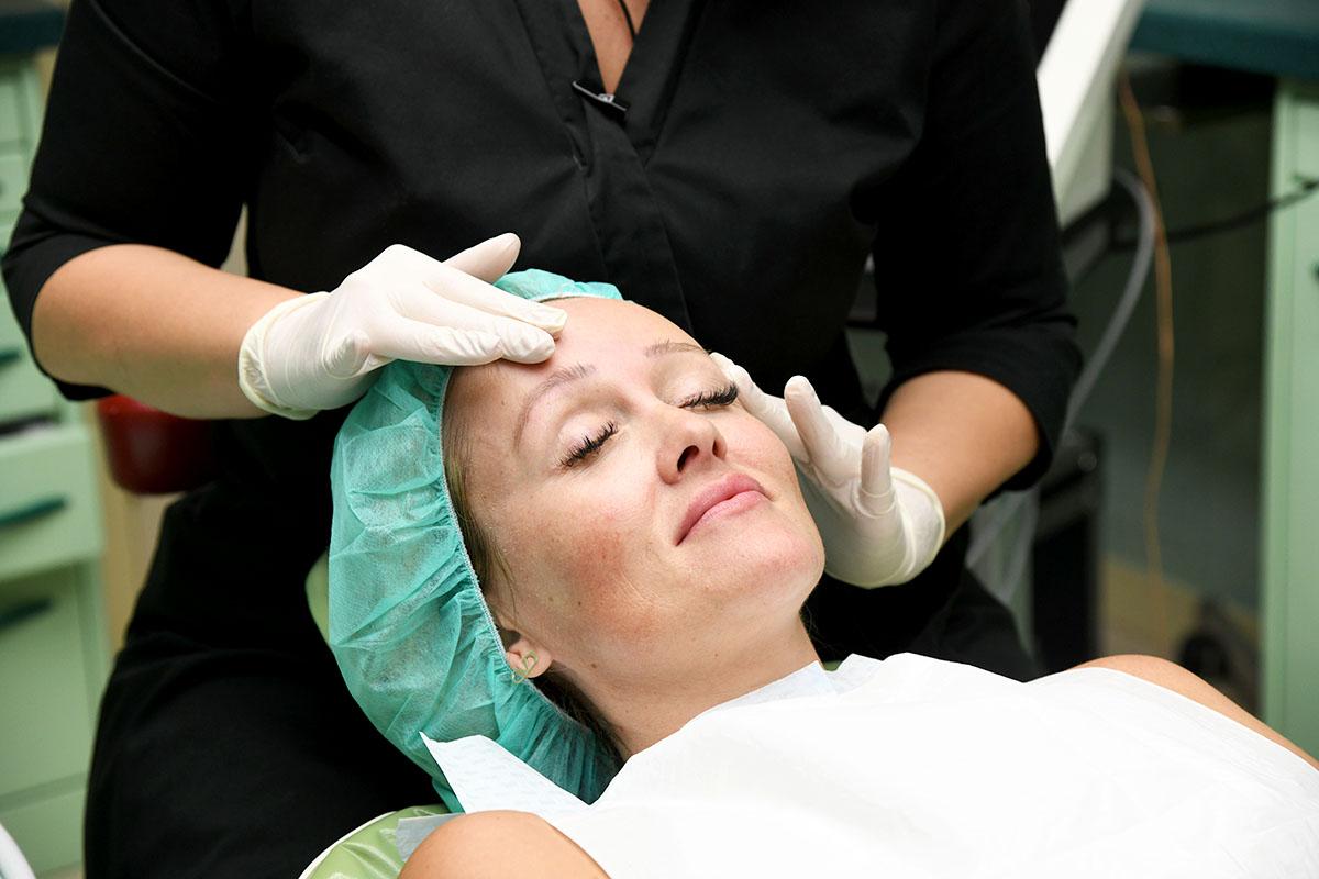 U ordinaciji Vividenti Kalmar isprobale smo najbolji beauty tretman: Velvet Skin