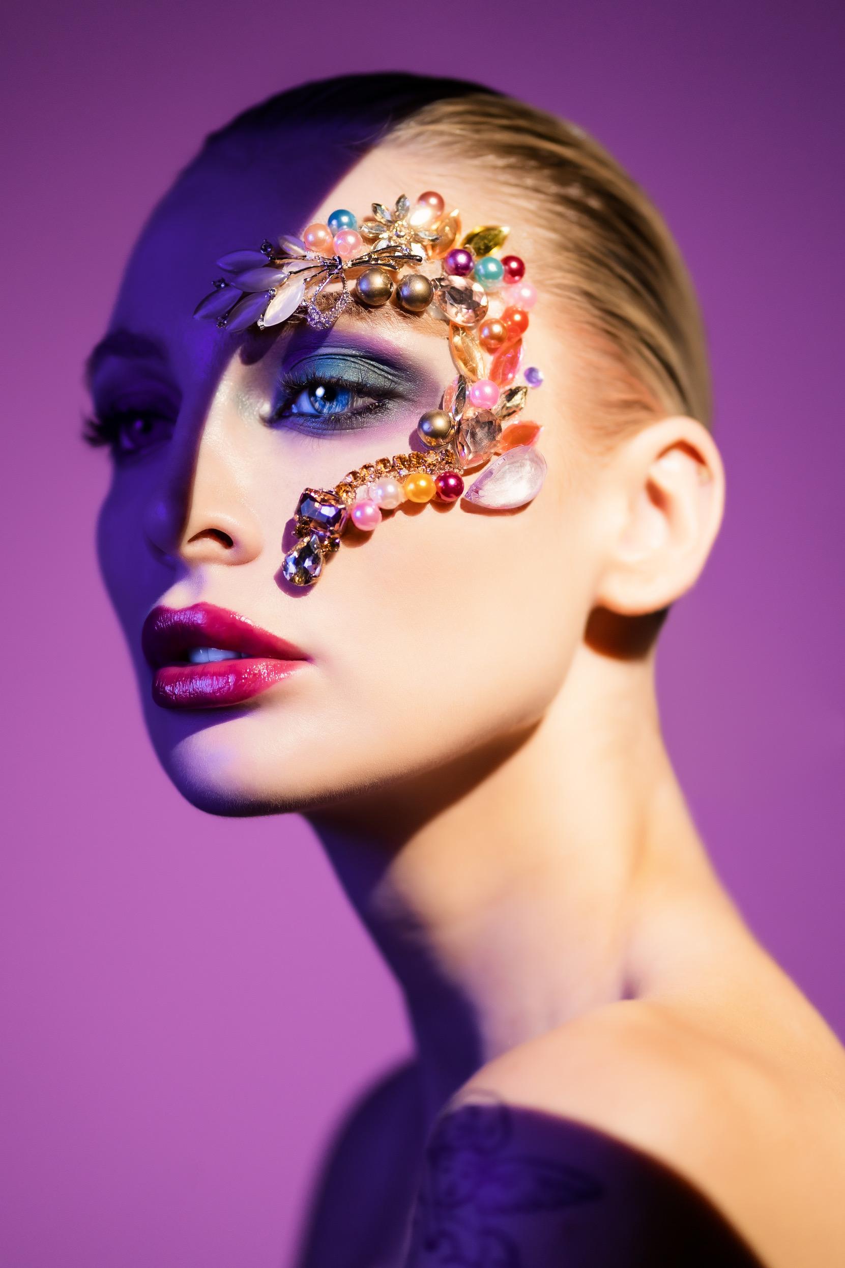 Saznali smo make up trendove za jesen/zimu s potpisom Daniela Domike