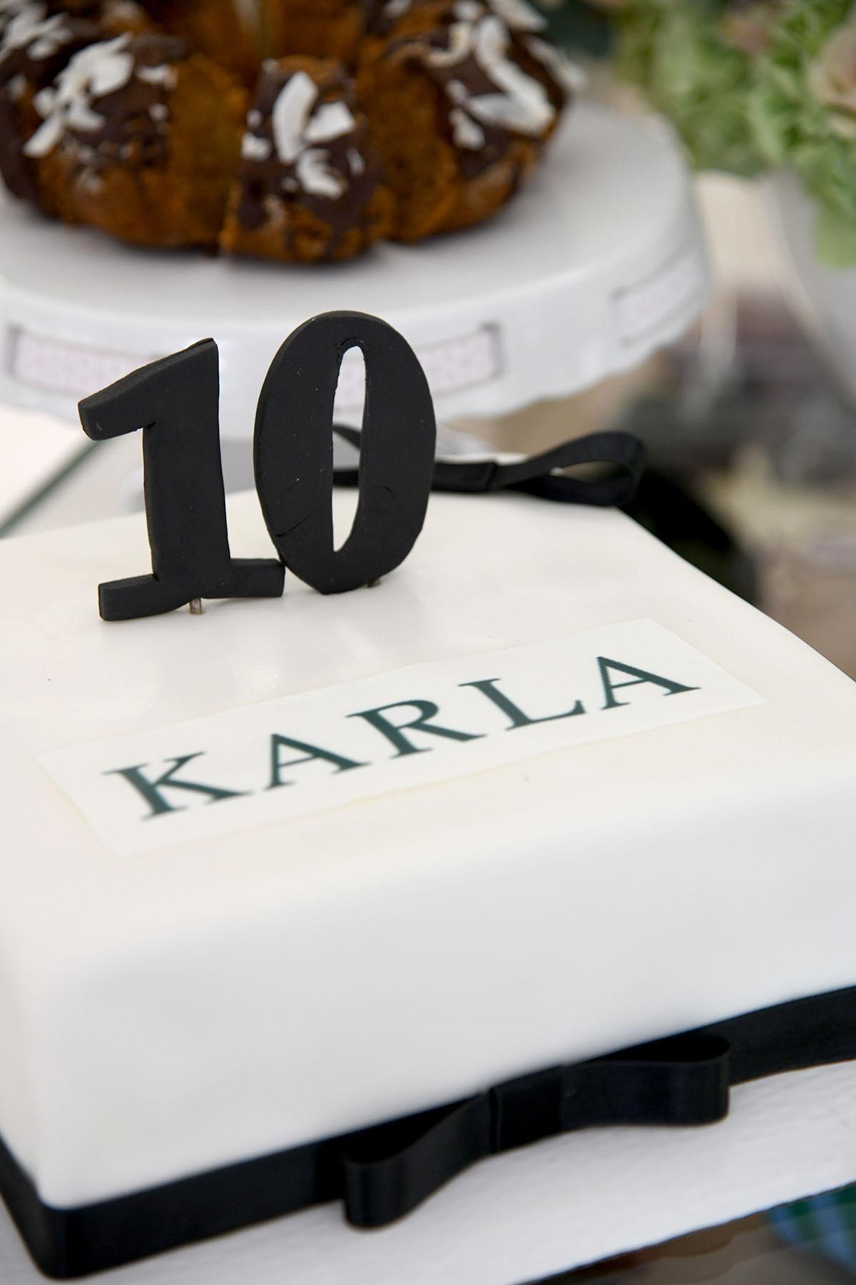 Riječka Karla proslavila 10. rođendan